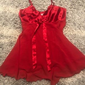 Victoria's Secret lingerie size S